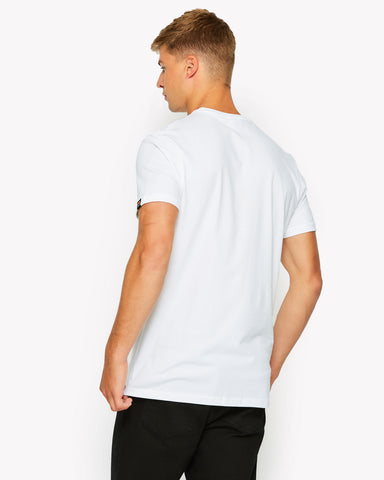 Vettorio T-Shirt White