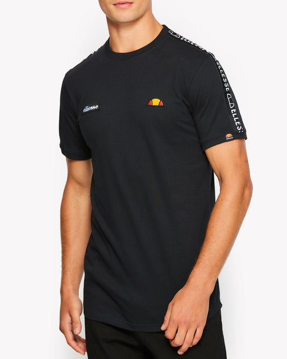 Fede T-Shirt Black