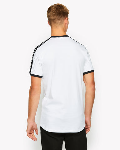 Fede T-Shirt White