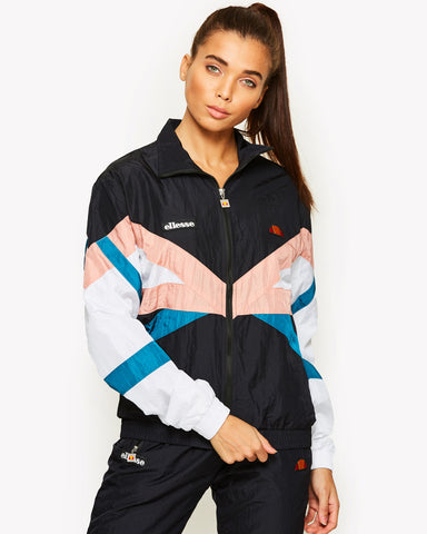 Salizzada Track Top Black