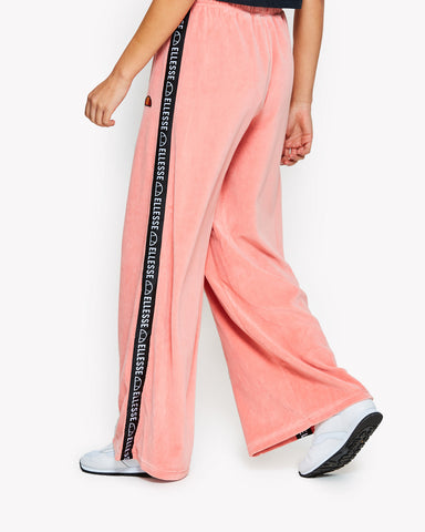 Marzolina Velour Pant Pink