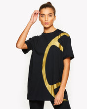 Pierino T-Shirt Black