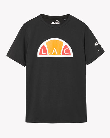Lac T-Shirt Black