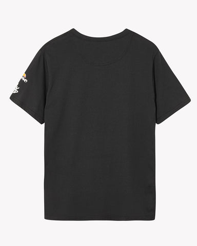 Squad T-Shirt Black
