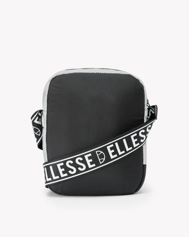 Cresp Cross Body Bag Black