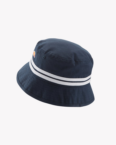 669cee231c4 Lorenzo Bucket Hat Navy Lorenzo Bucket Hat Navy