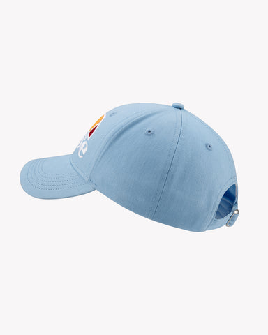 Ragusa Cap Light Blue