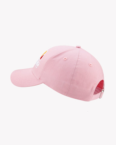 Ragusa Cap Light Pink