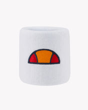Bloom Sweatband White