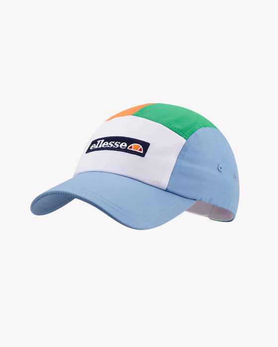 Jennu Cap Light Blue