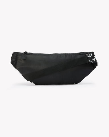Preme Cross Body Bag Black