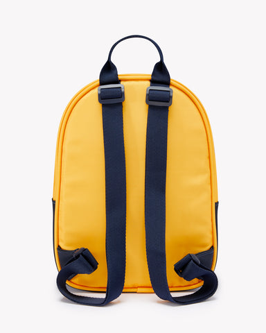 Molla Mini Backpack Navy