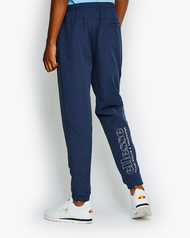 Campo Woven Pant Navy