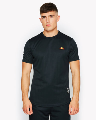 Cabries T-Shirt Black