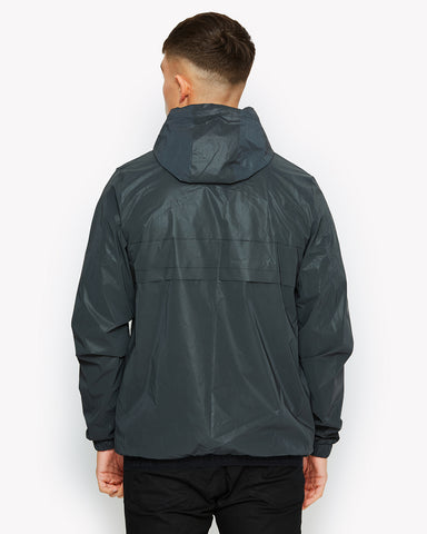 Calimera Reflective Jacket Black