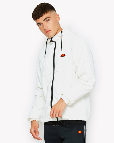 Calimera Reflective Jacket White