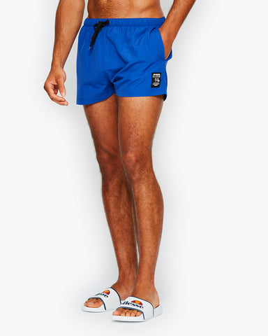 Viale Shorts Blue