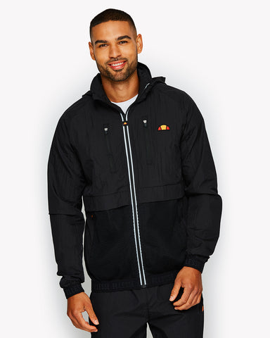 Acero Jacket Black