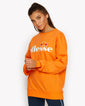 Agata Sweat Orange