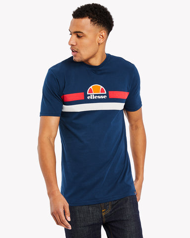 Aprel T-Shirt Navy