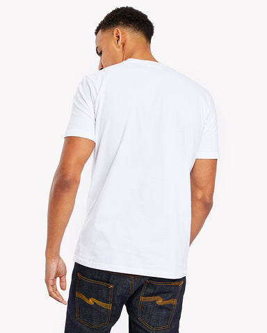 Aprel T-Shirt White
