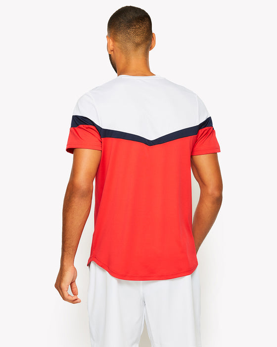 Grido T-Shirt Red