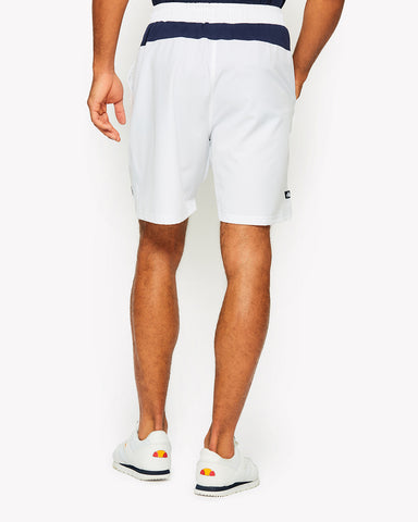 Baxo Short White