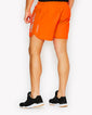 Udine Poly Shorts Neon Orange