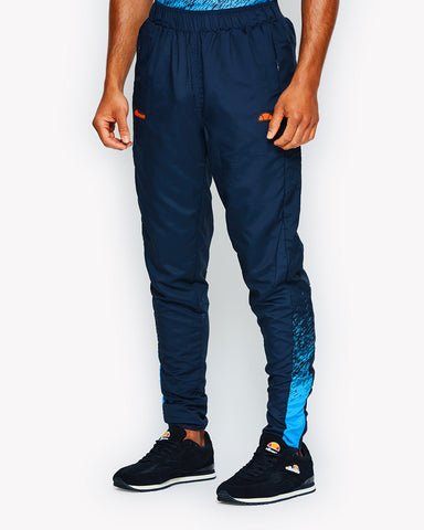 Agile Track Pant Navy