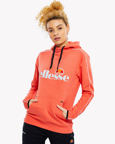 Sassari Hoody Orange