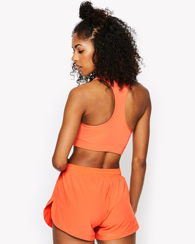Ferrara Bra Top Orange