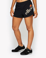 Firestar Shorts Black