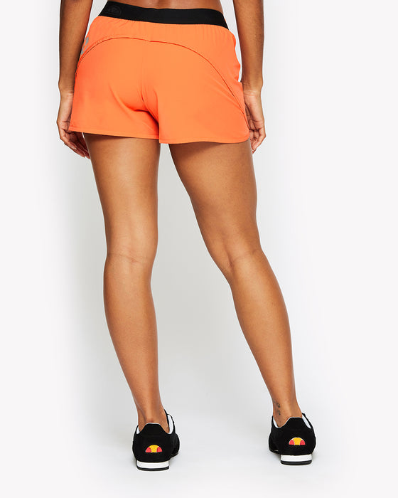 Firestar Shorts Orange