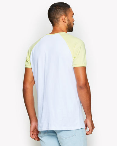 Cassina T-Shirt Light Yellow