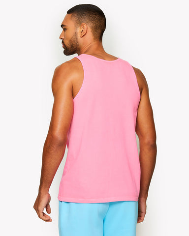official photos c1edf 9a016 new in St Lucia Vest Neon Pink St Lucia Vest Neon Pink