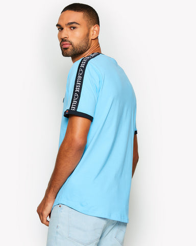 Fede T-Shirt Light Blue