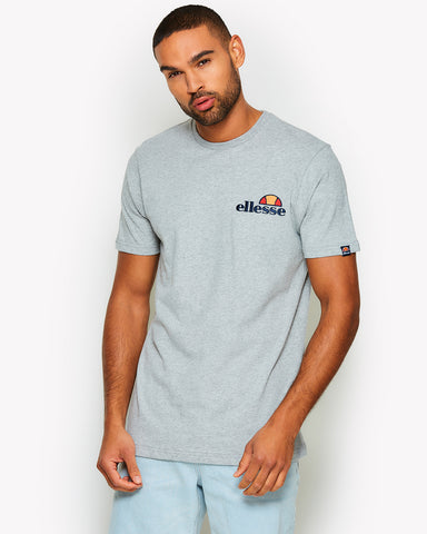Voodoo T-Shirt Grey Marl