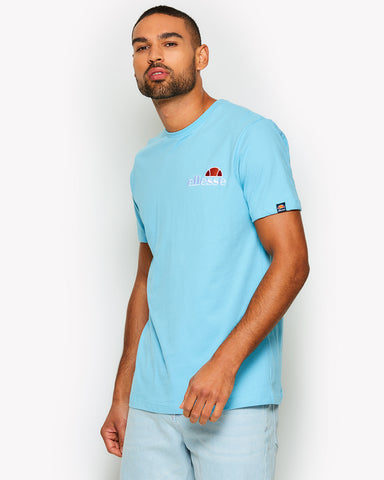 Voodoo T-Shirt Light Blue