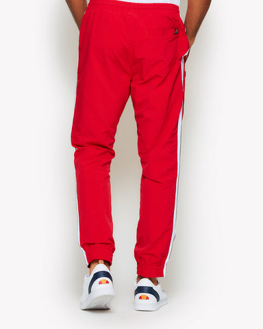 Typhoon Track Pant Red