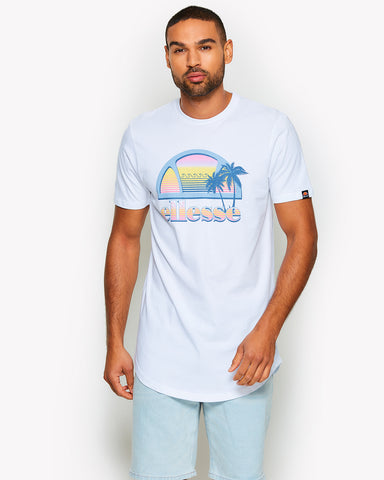43c1526d0064 new in Tramonto T-Shirt White ...