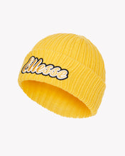 Varnal Beanie Yellow