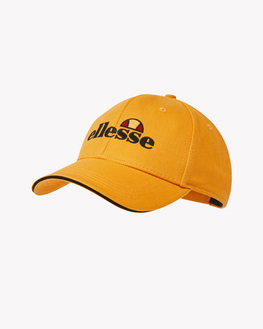 Ragusa Cap Orange