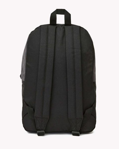Regent Backpack Black/Charcoal