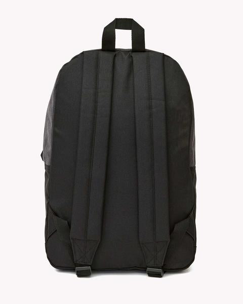 ... Regent Backpack Black Charcoal ... 6c5a4cf7bdb2d