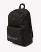 Regent Backpack Black Mono