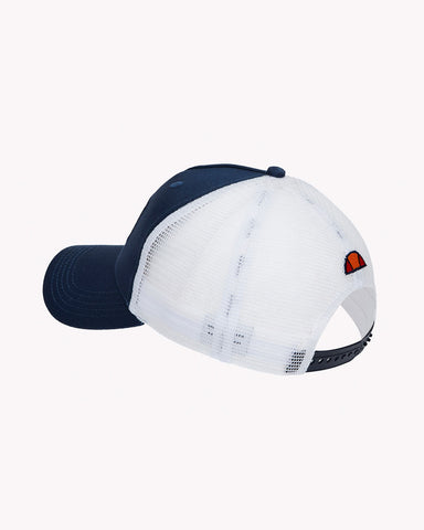 Hemmy Trucker Cap Navy
