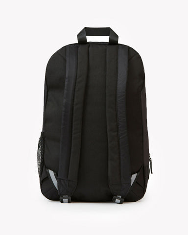 Zolli Backpack Black