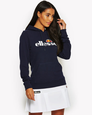 Cornetto Hoody Navy