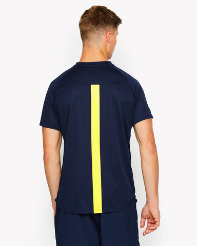 Osprey Poly T-Shirt Navy