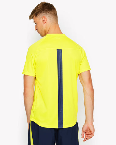 Osprey Poly T-Shirt Yellow